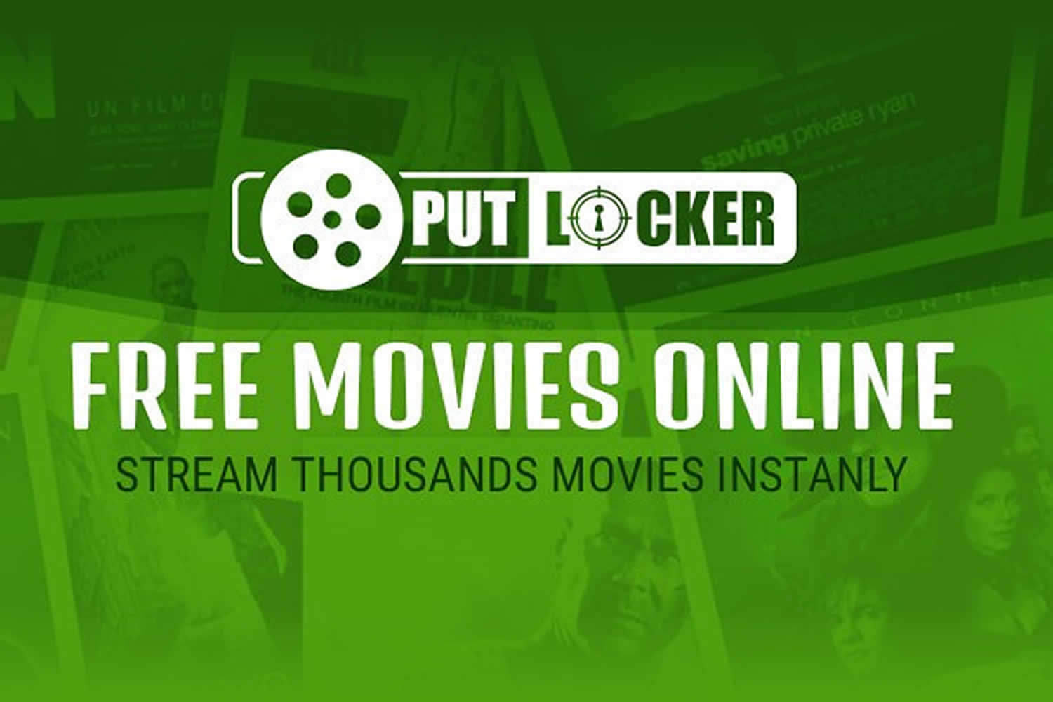 Watch The City Putlocker Movies